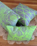 Cushions for outdoor seating