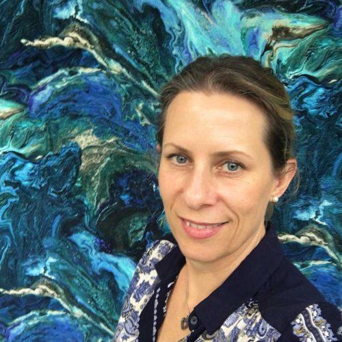 AR Interior portrait